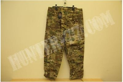 Trousers GEN IV Free Extreme Wet/Cold Weather Gore-Tex Level 6 multicam