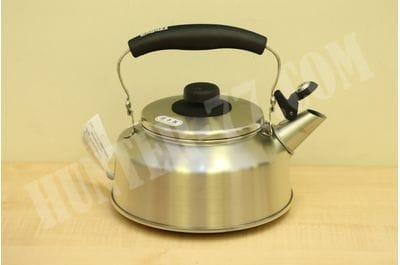 Чайник Yoshikawa 2.6L стальной