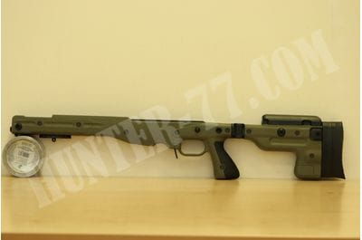 Ложе AICS - AT LA 700 OD Green ACCURACY INTERNATIONAL Long Action