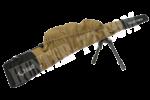 Чехол для винтовки водонепроницаемый универсальный