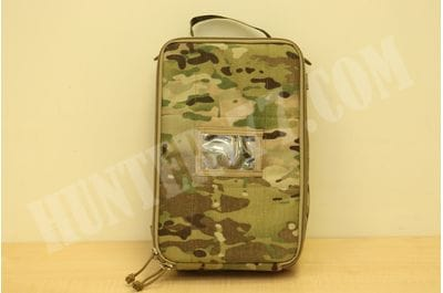 multicam Padded Multi-purpose Case