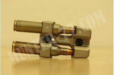 Алюминиевый держатель патронов .338LM M-Lok HOPTIC USA