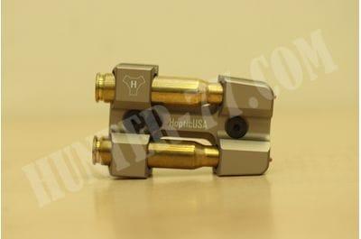 Алюминиевый держатель патронов .300 WM KeyMod HOPTIC USA
