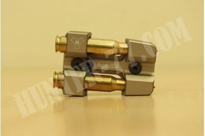 Алюминиевый держатель патронов .308 KeyMod FDE HOPTIC USA