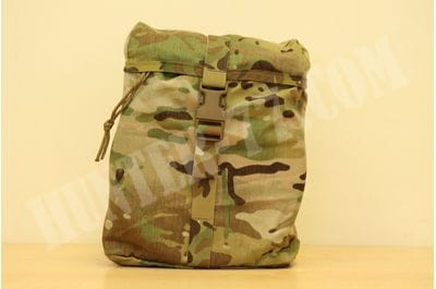 Eagle Industries ILBE Sustainment Pouch Multicam