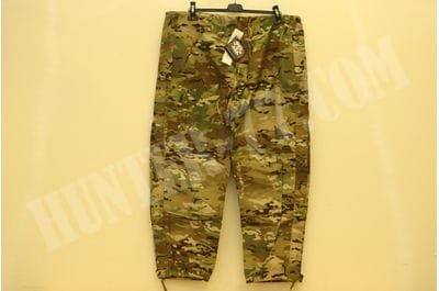 Gen III L6 MULTICAM GORE-TEX EXTREME COLD/ WET WEATHER  Trousers