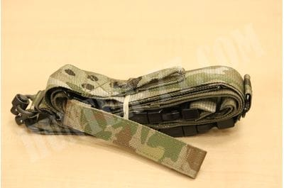Ремень TAB Pinnacle PRS QD/Flush multicam new