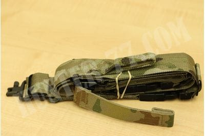 Ремень TAB Pinnacle PRS Stud Swivels multicam new