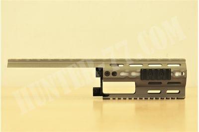 Цевье MI-S1617-SSRK-FDE  MI SSR-SCAR KeyMod Handguard FDE