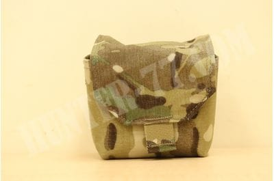 Rifle Mag Pouch Double Remington 5 Round