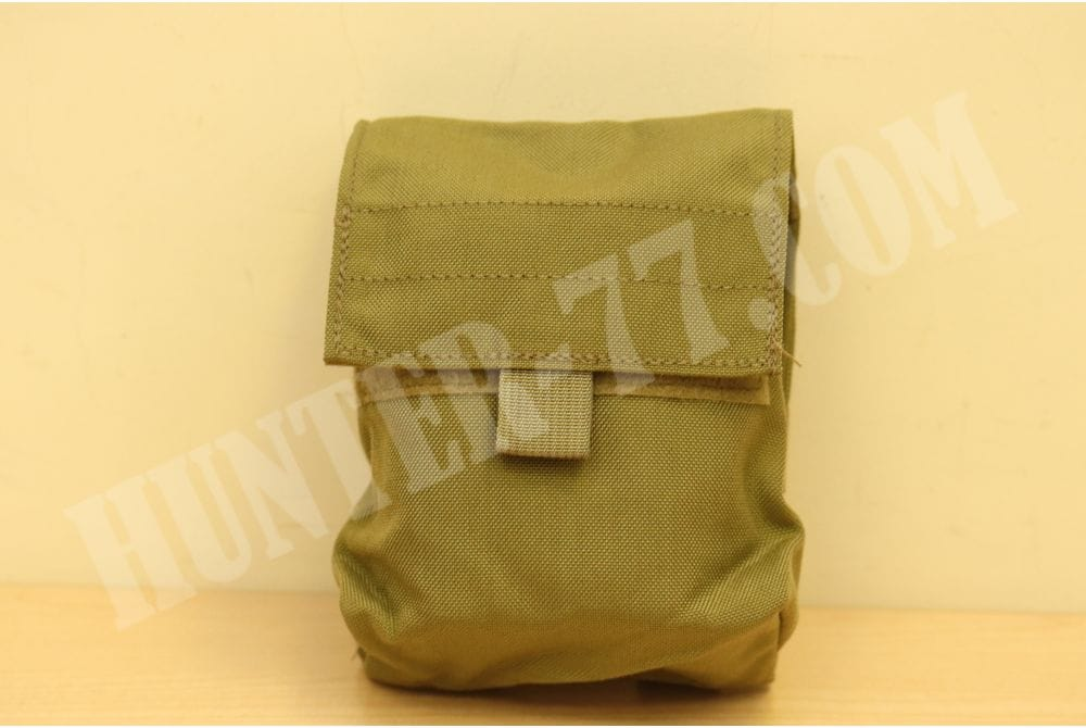 Подсумок Eagle Industries Khaki 100 Round SAW