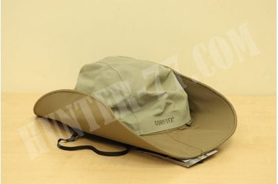 Outdoor Research Seattle Sombrero Hat Khaki/Java