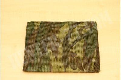 Накидка снайпера 178х76 см Woodland Camo