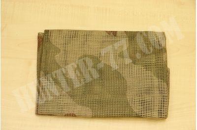 Накидка снайпера 178х76 см Desert Camo