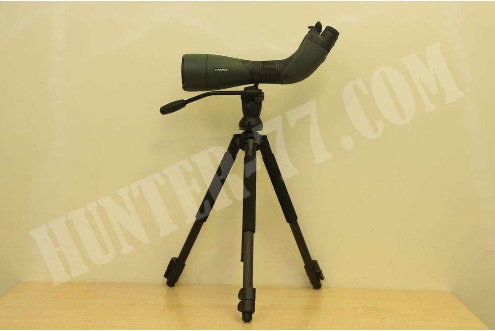 Зрительная труба Swarovski ATX/STX/BTX 30-70х95 + DH101/СТ 101