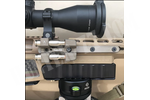 Крепление адаптер REALLY RIGHT STUFF BAXR15: AIAX/AX AICS ACCURACY INTERNATIONAL AUXILIARY PLATE