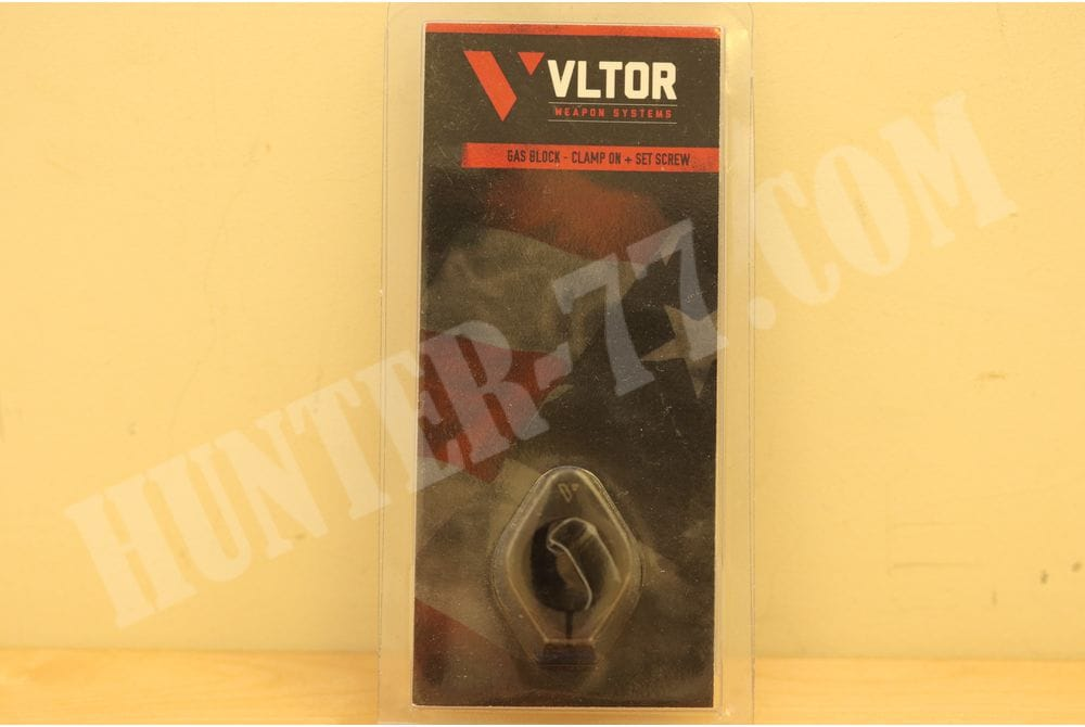 Газ-блок Vltor GB-2C Gas Block .750 Diameter