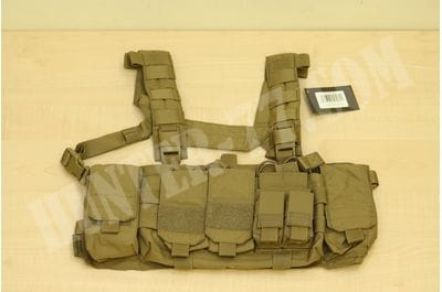 Разгрузка Falcon Chest Rig - Multicam
