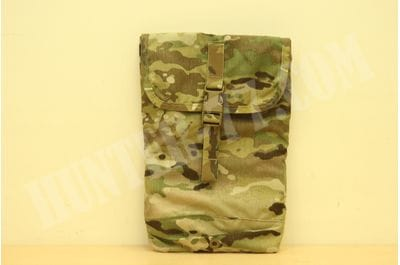 Eagle Industries ILBE Hydration Pouch Multicam