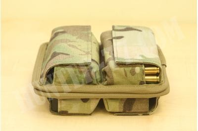 40/40 AMMO HOLDER Short Action multicam Armageddon Gear