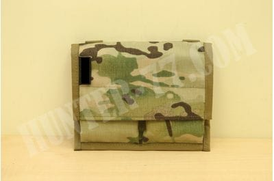 Chassis Magazine Pocket (2-Cell) with PALS multicam