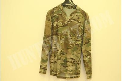 Velocity Systems BOSS Rugby Long Sleeve multicam