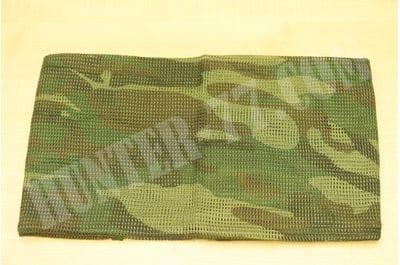 Накидка снайпера 190 х 90 см Woodland Camo