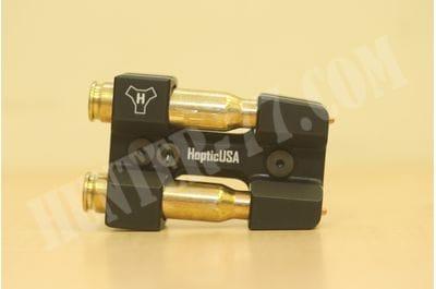 Алюминиевый держатель патронов .308 KeyMod Черный HOPTIC USA