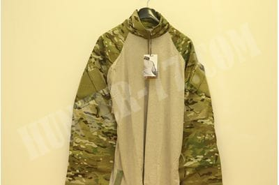 Combat Shirt Army Custom Crye Precision multicam