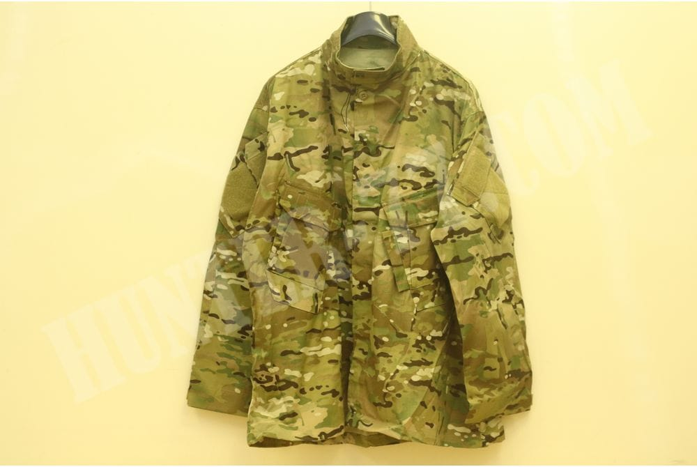 Китель FIELD SHIRT Army Custom Crye Precision multicam
