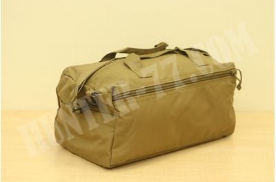 Kit Bags Plus Small Coyote Brown