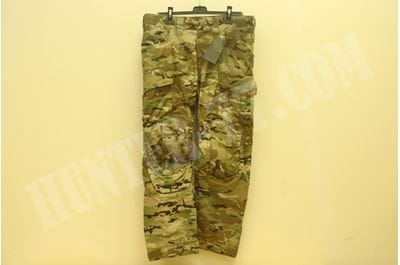 Боевые штаны Arc'teryx LEAF Assault Pant AR multicam