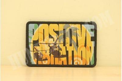 """Патч """"Позитивная вибрация"""""""