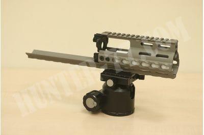 Адаптер винтовочный RRS KeyMod быстросъемный