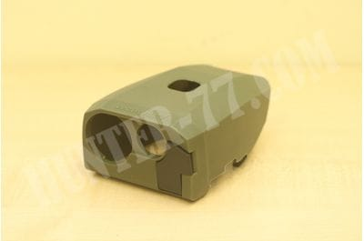 Vectronix PLRF25C Rubber Cover OD Green