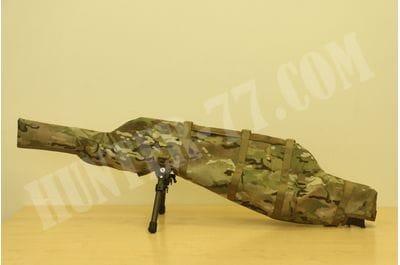 Чехол на винтовку Gen II мультикам TAB Gear