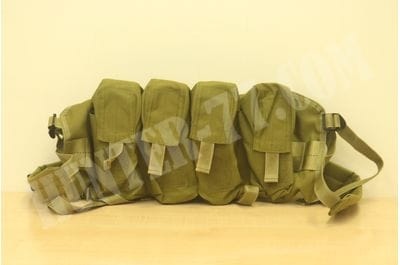 LBT Chest Rig LBT-0290 Khaki (Tan)