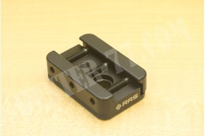 Really Right Stuff NATO/Picatinny Dovetail Adapter