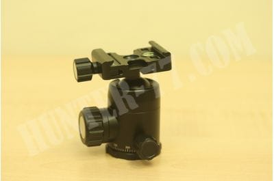 SUNWAYFOTO FB-28i Tripod Ball Head Arca / RRS Compatible Independent Pan Lock Sunway