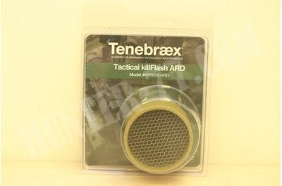 Tenebraex ARD (Flip Cover Compatible) RAL 8000 for 56mm Objective Diameter Lens KR5658-ARD