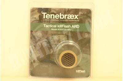 Tenebraex ARD (Flip Cover Compatible) for S&B 1.5-8x26 SBSD26-ARD