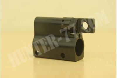 Adjustable 5 Position Gas Block for H&K 417 MR308 Waffen Burk