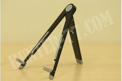 Tablet Stand (Black) – Target Camera System TARGETVISION