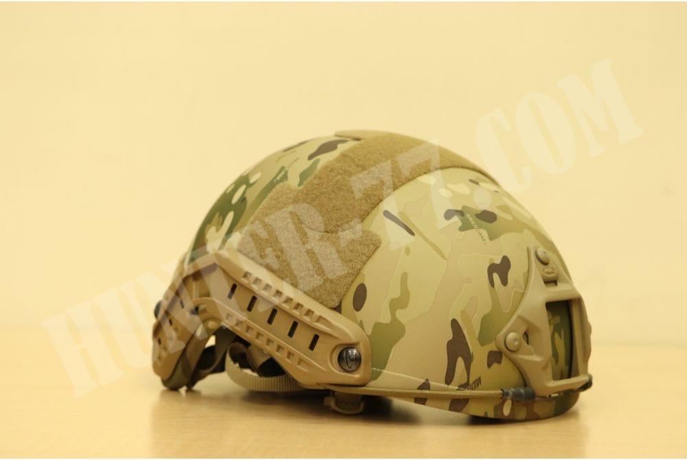 Шлем баллистический Ops-core FAST HIGH CUT Ballistic Helmet Multicam размер L-XL