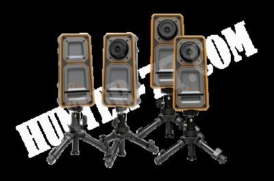 LR-3 + 2 доп. Камера 2 Mile UHD TARGETVISION 3,3 км беспроводного наблюдения за мишенями