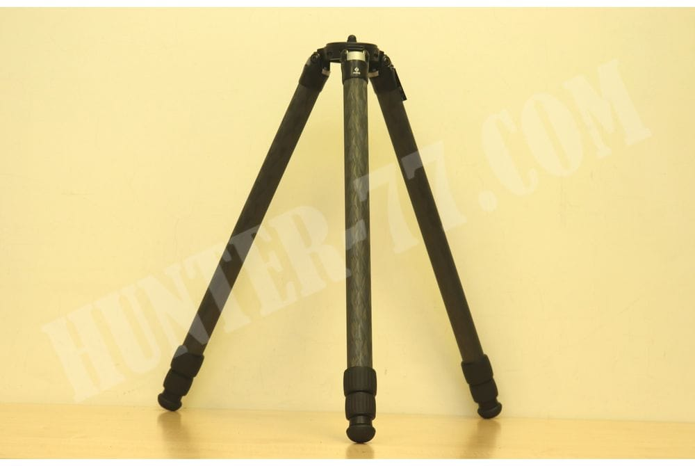 Карбоновый штатив Really Right Stuff TVC-33 Versa Series 3 Mk2 Carbon Fiber Tripod