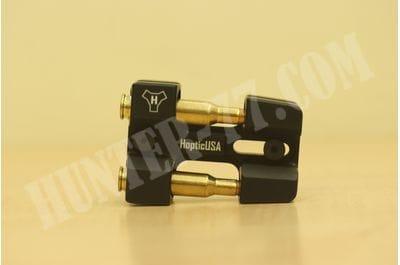 Алюминиевый держатель патронов .223/5.56 M-LOK Черный HOPTIC USA