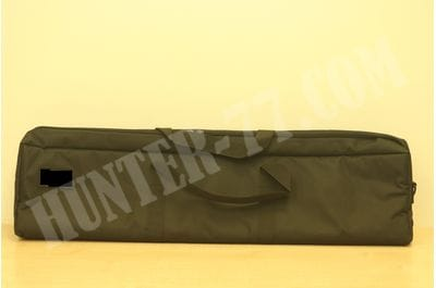 "Soft case 36,3"" for rifle"