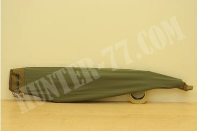 Чехол 36 дм (92см) AR-15 Moss Green