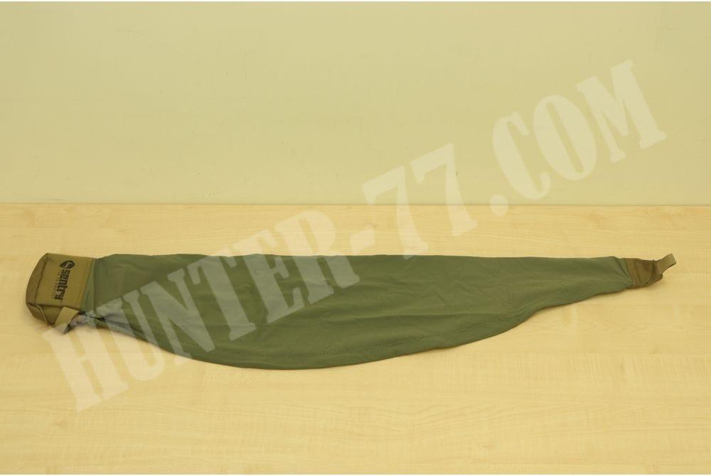 Чехол 44(48) дм (122 см) карабин  Moss Green